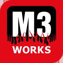 M3 Works Ana Sayfa