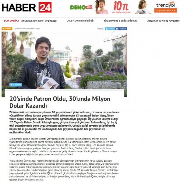 haber24-genc